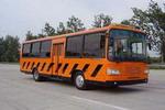 京华牌BK5090TQX型公交救援车图片
