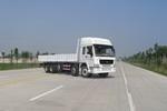 豪泺其它撤销车型货车290马力24吨(ZZ1387M30B1V)