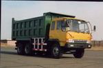 冰花牌YSL3228P1K2T1型柴油自卸汽车图片