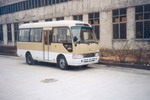 5.9米|10-17座羊城轻型客车(YC6590Q3)