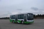 东风牌DHZ6860RC型城市客车