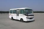 5.6米|10-17座凌宇轻型客车(CLY6560D)