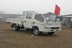 轻骑国二单桥货车52马力0吨(ZB1020BSA)