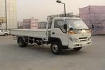 时代单桥轻型货车110马力2吨(BJ1043V9JE6)