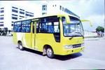 6米|12-15座华夏轻型客车(AC6603KJ1)