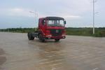 铁马单桥牵引车280马力(XC4188C)
