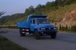 吉奥牌GA3090型自卸汽车