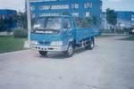 时代单桥轻型货车90马力2吨(BJ1046V8JE6-2)