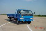跃进牌NJ1080DAL型载货汽车