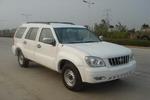 4.8-5.1米|5-7座扬子轻型客车(YZK6480CT2BS)