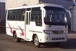 7.6米|25-30座德金马客车(STL6760-1)