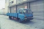 东风单桥货车120马力5吨(EQ1081T40D5A)