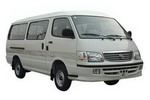 金程牌GDQ6481A2B-B型轻型客车