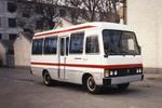 6米|15-19座红叶客车(BK6590G2E)