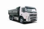 沃尔沃(VOLVO)牌JHW3250ZF34A4型自卸汽车图片