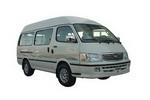 金程牌GDQ6481A2T-B型轻型客车