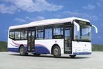 10.3米|15-41座上饶城市客车(SR6103H)