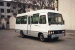 6米|15-19座红叶客车(BK6590G2HE)