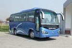 8.4米|24-37座骏马客车(SLK6840F53)