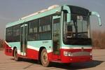 8.9米|10-34座中通城市客车(LCK6890G-1)