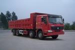 景阳岗牌SFL3310ZZ型自卸汽车车图片