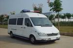 中誉牌ZYA5041XZH型通讯指挥车