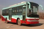 9.1米|10-34座中通城市客车(LCK6910G)