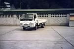 时代单桥轻型货车90马力2吨(BJ1043V8JE6-2)