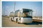 10.5米|16-38座钻石城市客车(SGK6108HC1)