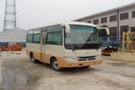 6米|7-19座同心客车(TX6601A)