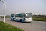 9.9米|15-40座建康客车(NJC6990G)