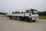 春兰国二前四后四货车170马力8吨(NCL1168DPL)