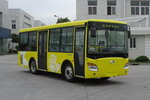 7.5米|10-28座骏马城市客车(SLK6753UF1)