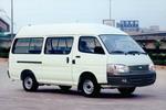 5米|6-14座圣路客车(SL6500H)