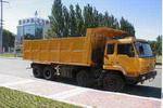 北地牌ND3310CQZ型自卸汽车