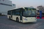 11.5米|20-42座中大城市客车(YCK6116HC1)