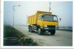 燕京牌YJ3160PZ型自卸汽车