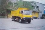 金南后双桥,后八轮自卸车国二241马力(XQX3160)