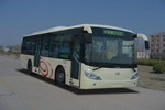11.5米|20-42座中大城市客车(YCK6116HC2)