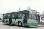 安源牌PK6106CD客车图片