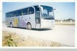 11.9米|31-55座燕京客车(YJ6120H1-B)
