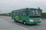 6.6米|10-25座南骏城市客车(CNJ6660EG1)