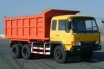 解放牌CA3168P1K1T1型6X4平头柴油自卸汽车图片