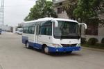 6米|7-19座同心客车(TX6601)