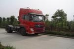 东风单桥半挂牵引车260马力(DFL4180A1)