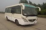 6米|10-19座凌宇轻型客车(CLY6606DE1)