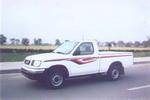 尼桑国二微型轻型汽车150马力1吨(ZN1031F2G)