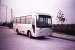 8.2米|24-32座快乐型客车(KL6820D2)