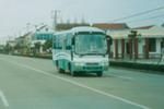 6米|15-17座友谊轻型客车(ZGT6602D3K3)