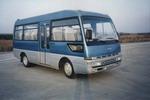 6米|10-15座合客客车(HK6603C)